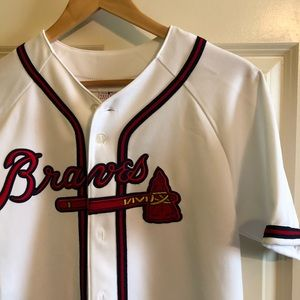 Other - Braves Jersey
